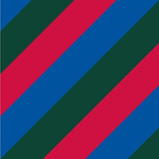 Lord's Stripes